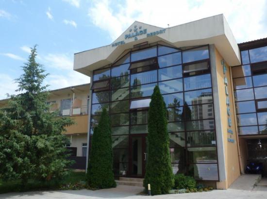 Hotel Palace Resort & Spa