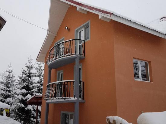 Casa de vacanta Dml