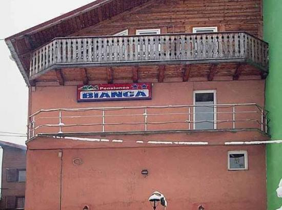 Pensiunea Bianca
