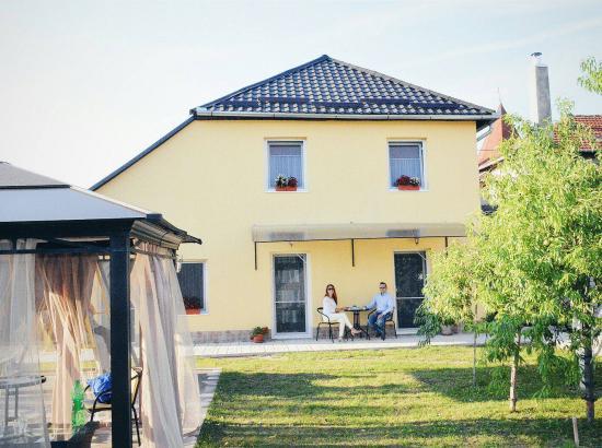 Casa Anca