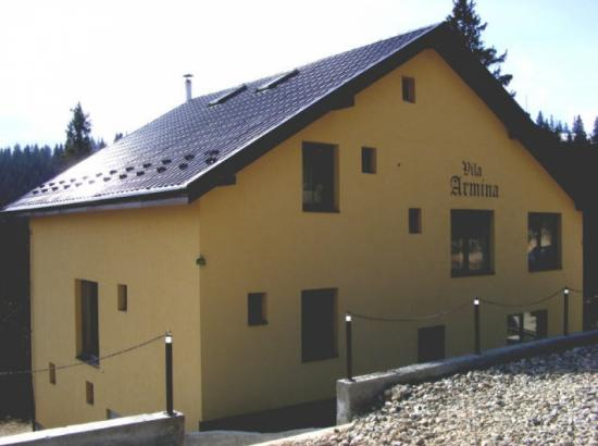Vila Armina