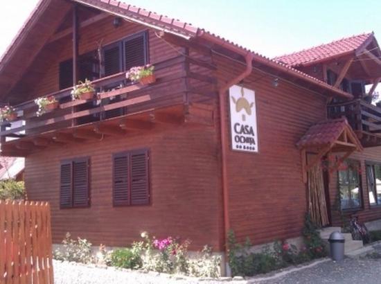 Casa Ocnita