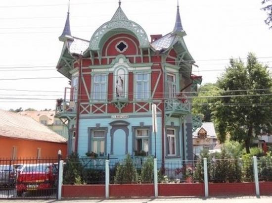 Vila Mary-Luisa
