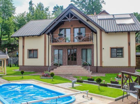 Casa Bocskai