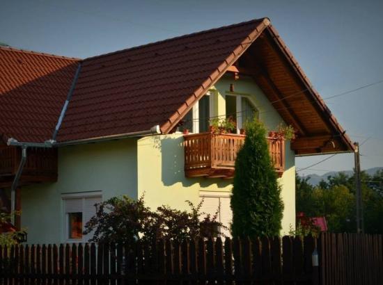 Casa Bokor