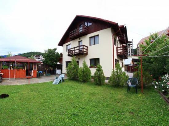 Casa Pârâul Dorului