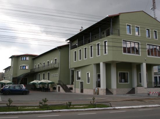 Hotel Liador