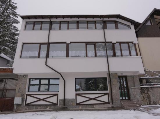 Casa Dobre