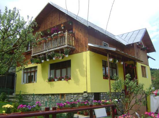 Casa de vacanta Falco Bianco