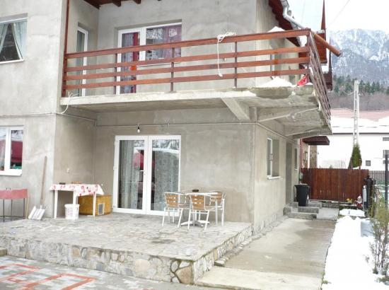 Casa Anabella