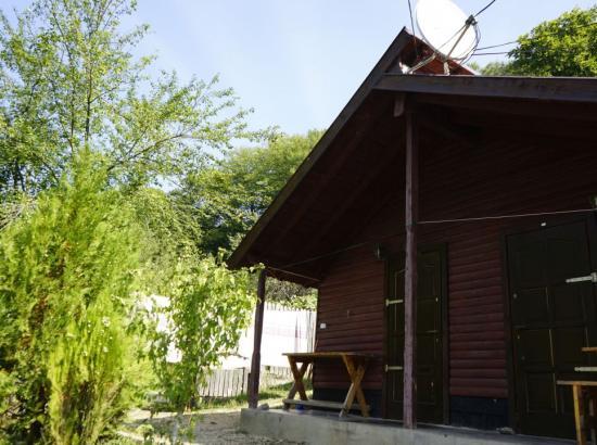 Camping 7 Izvoare