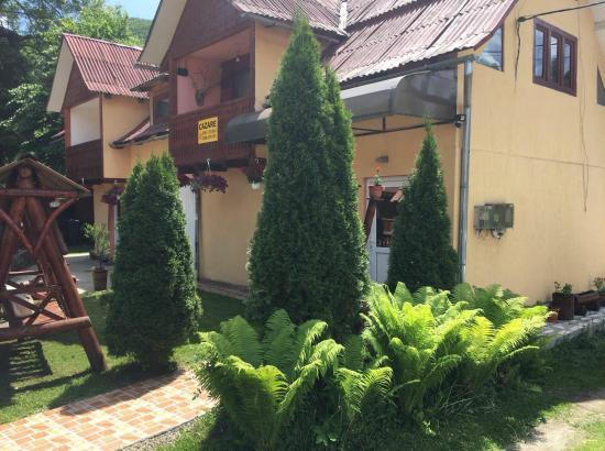 Casa La Lemu