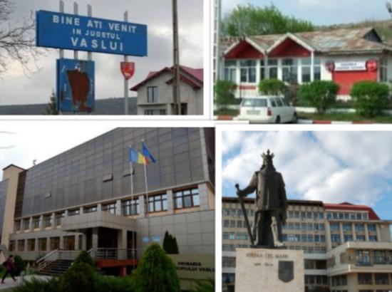 Complex turistic Popas Cismeaua Moldovencei