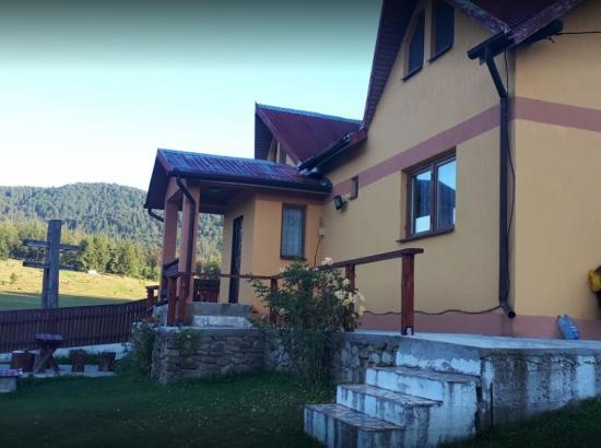 Casa Poienita
