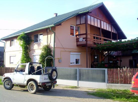Casa Lenke