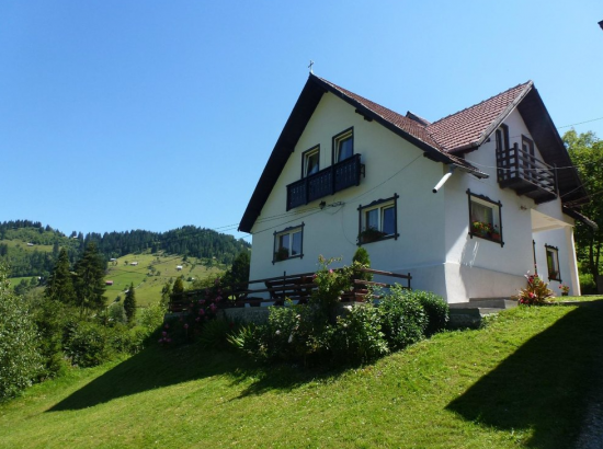 Casa Dragoslovean