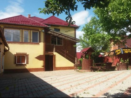 Casa Violeta