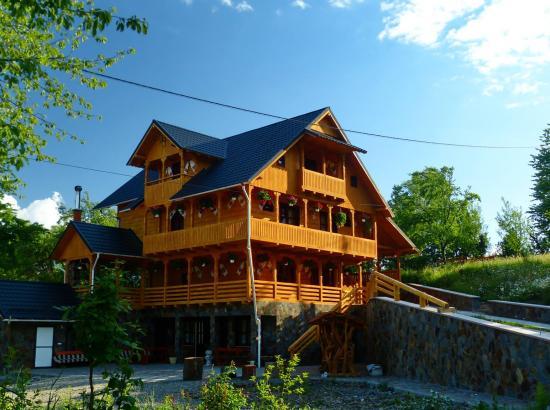Casa Moroseneasca