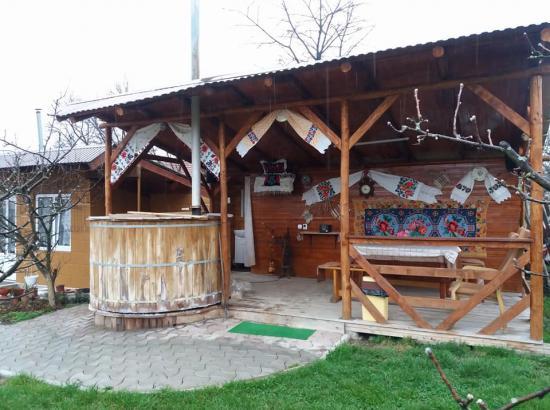 Casa Popsa