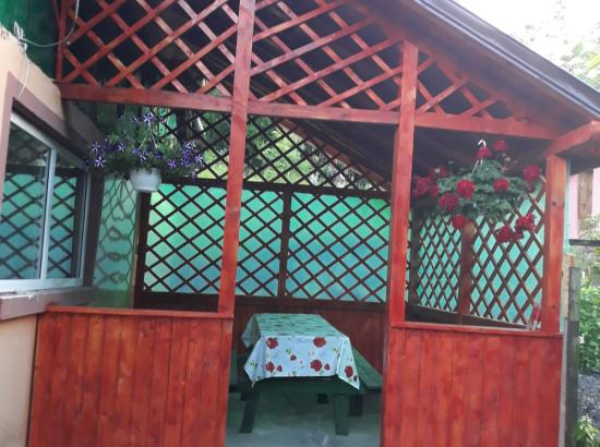 Casa Piatra Verde