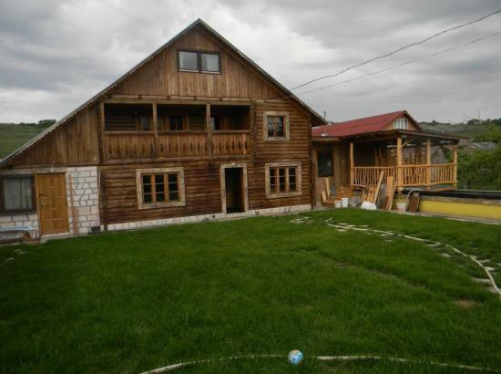 Casa Salina Gold