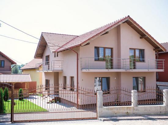 Pensiunea Casa Alin