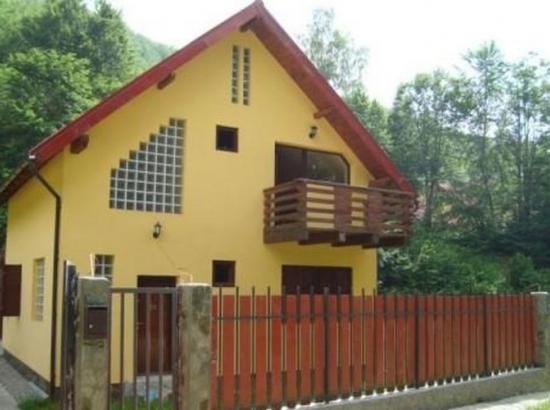Casa de vacanta Maer