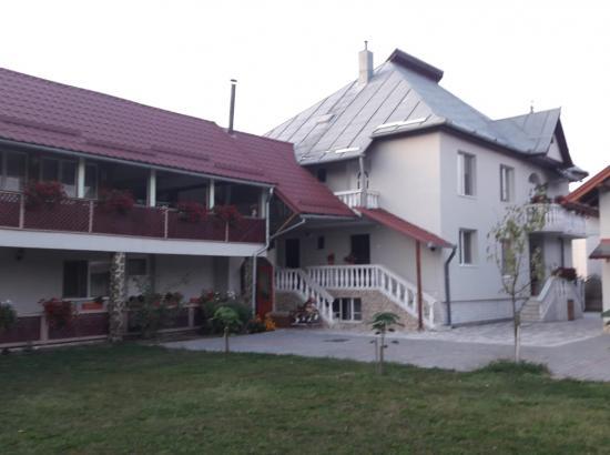 Casa Sabina