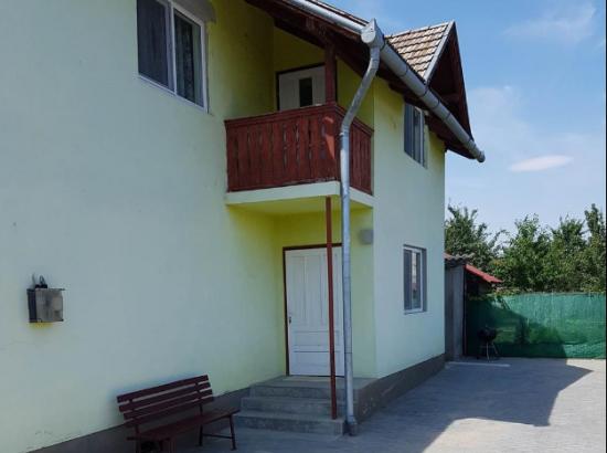 Casa Mioara