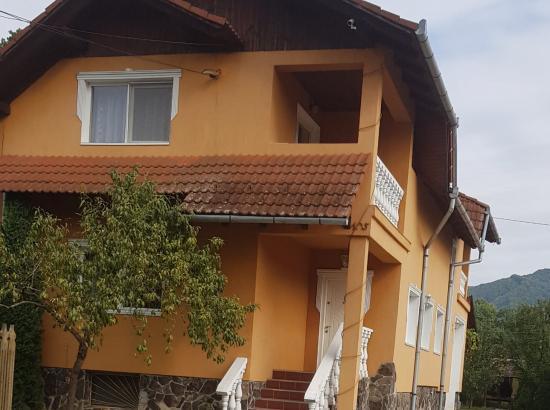 Casa de vacanta Siklodi