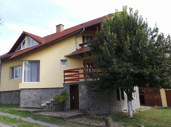 Casa de vacanta Alexandra