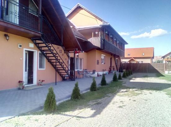 Casa Geri & Reka