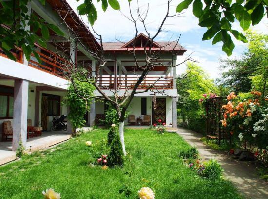 Casa Palaghia (Polea)