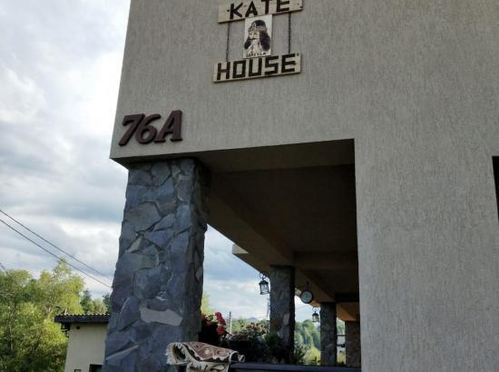Casa Kate House
