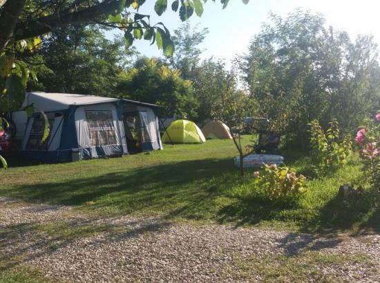Camping De Oude Wilg (Salcia Batrana)