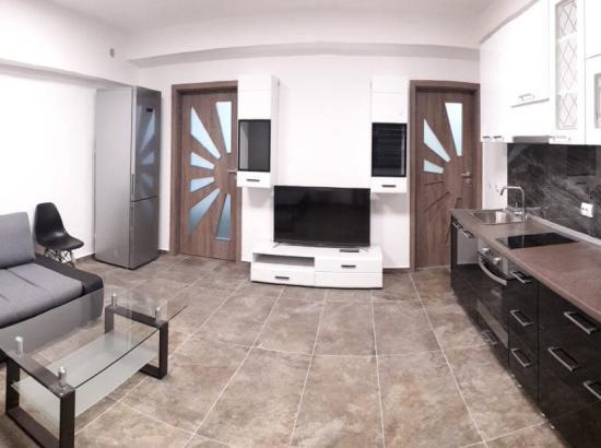 Apartament de lux Atrium