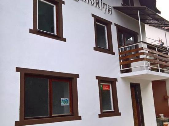 Casa Miorita