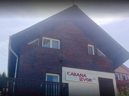 Cabana Izvor