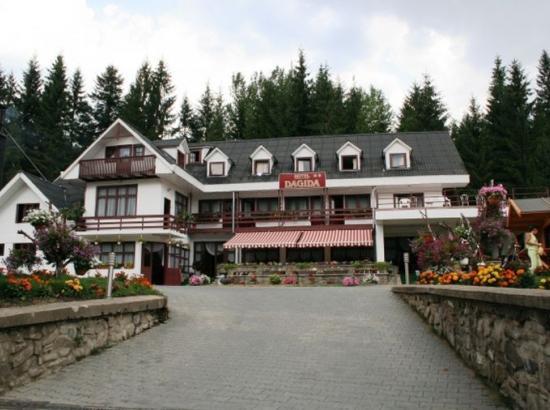 Hotel Dagida