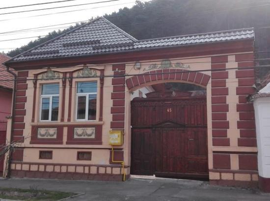 Casa de oaspeti Rodica