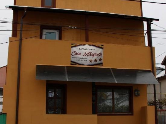 Casa Marguta