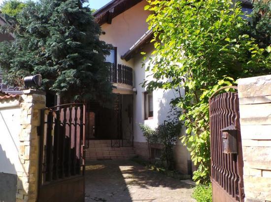 Casa de vacanta Sibielul Vechi