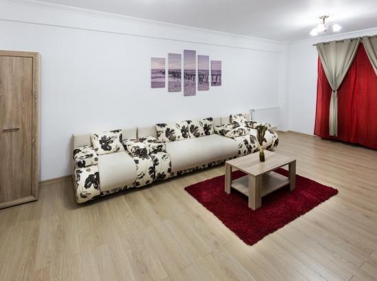 Apartament Ovidiu - Solid Residence