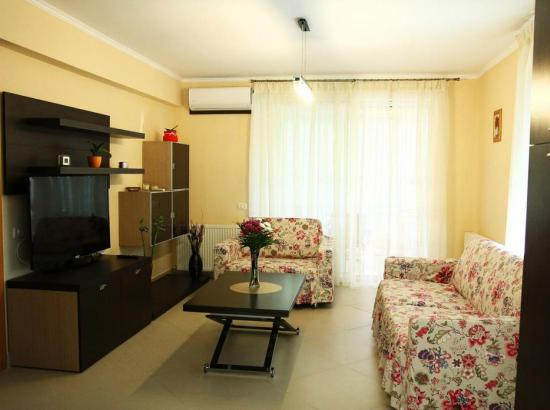 Apartament Residence Radu