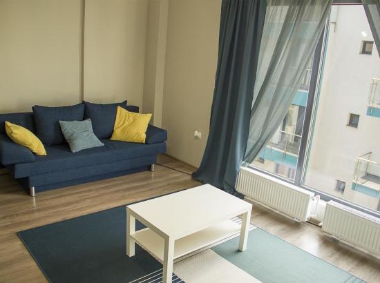 Apartament Zaphyr