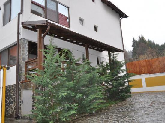 Vila Casa cu Prieteni