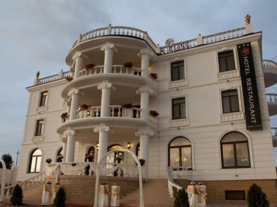 Hotel Premier Class