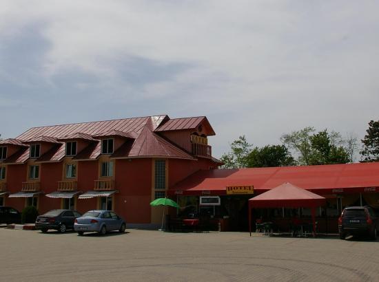 Motel Casa Bobe