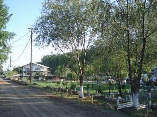 Motel Hali