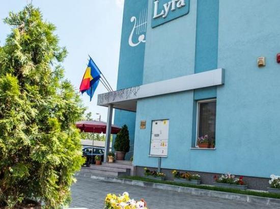 Hotel Lyra
